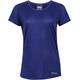 Marmot Aero Shortsleeve Shirt Women blue